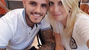 Wanda Nara habría sido infiel a Mauro Icardi con su compañero del Inter Marcelo Brozovic | Diario Show