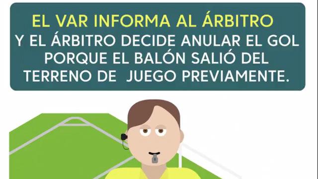 Los criterios arbitrales para la temporada 2018 2019 6dfc7b7ba61fb