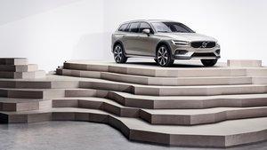 Nuevo Volvo V60 Cross Country