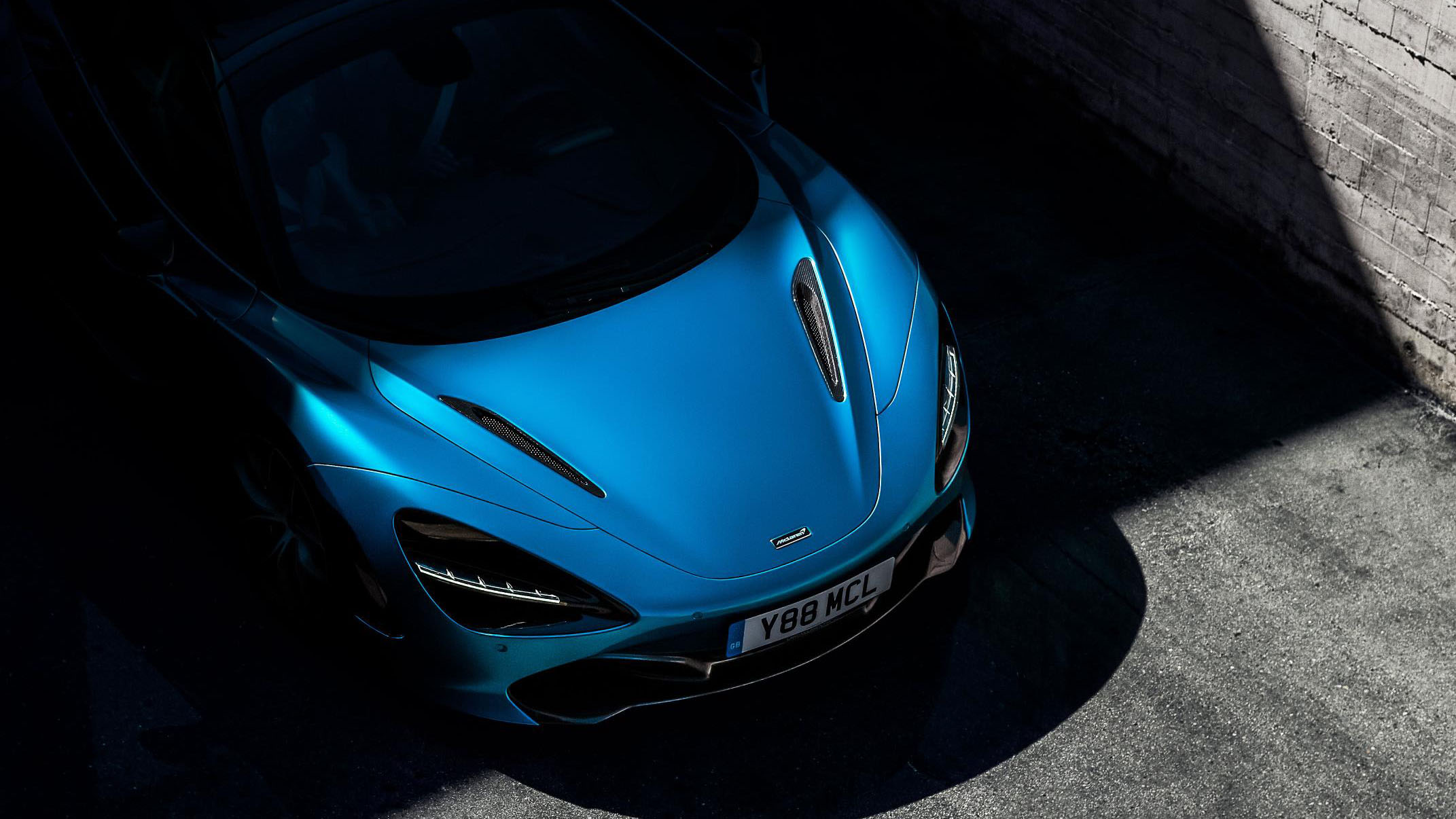 McLaren sí ha desvelado cómo rugirá su nueva máquina.