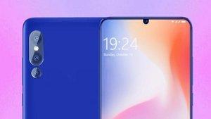 Así sería el futuro Xiaomi Mi 9