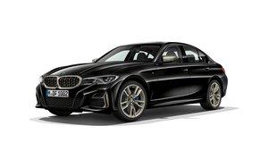 BMW M340i xDrive.