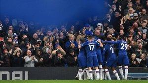 El Chelsea está siendo una de las revelaciones en la Premier