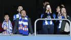 Chen Yansheng estuvo en el derbi de Liga
