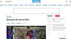 El diario 'Le Parisien' asegura que Neymar ya ha apostado por el PSG