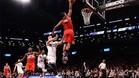 El draft de la NBA aumenta el espectáculo sobre la pista