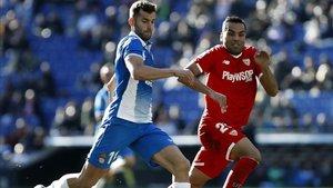 El Espanyol quiere volver a ganar en el Pizjúan