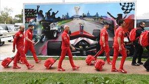 Ferrari solidario