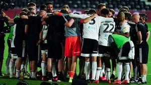 El Fulham derrotó al Cardiff y se jugará el ascenso de la Premier League contra el Brentford
