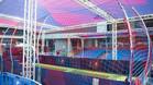La Fundació instalará un minicampo en el Camp Nou