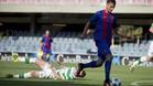 Guillemenot es una de las perlas de la cantera del Barça