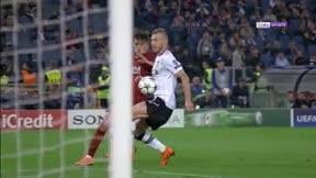 LACHAMPIONS | Roma - Liverpool (4-2): Nainggolan marcó el cuarto gol en el descuento