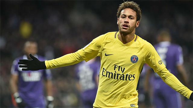 OFICIAL: Varapalo de la FIFA a Neymar