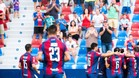 El Levante tratará de hacerse con Keisuke Honda en su regreso a LaLiga