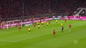 A Lewandowski se le caen los goles del bolsillo