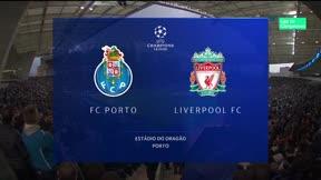 El Liverpool se pasea en Do Dragao y será el rival del Barça en semifinales