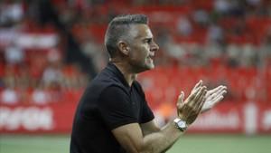 Lluís Carreras deja de ser el entrenador del Nàstic
