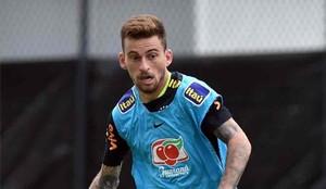 Lucas Lima interesa al Barcelona