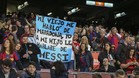 Messi, protagonista en el Camp Nou