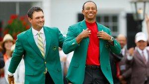 El mundo del deporte se rindió a la quinta chaqueta verde de Tiger