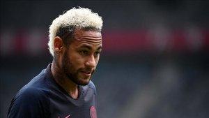 ¡Neymar espera al Barça, pero ya negocia con el Madrid! (ES)