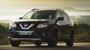 Nissan X-Trail 2.0 dCi: Más potencia y seguridad