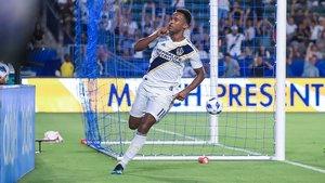 Ola Kamara jugará con su tercer equipo de la MLS