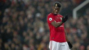 Para Sagna, Pogba encajaría perfectamente de vuelta a la Juventus