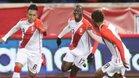 Perú derrotó a Paraguay en un amistoso jugando en Estados Unidos