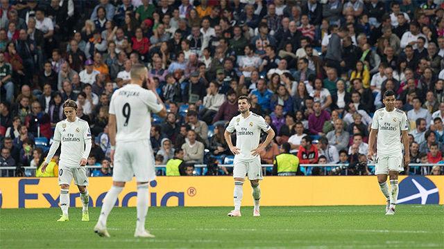 El resumen del partido en el que el Madrid acabó pidiendo la hora ante el Viktoria Pilsen