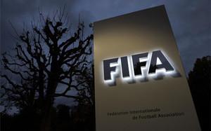 La sede de la FIFA en Zúrich, en una imagen de archivo