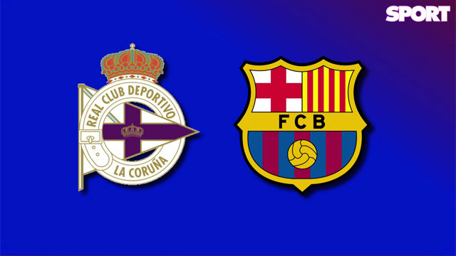 Semedo y Dembélé, principales novedades contra el Deportivo