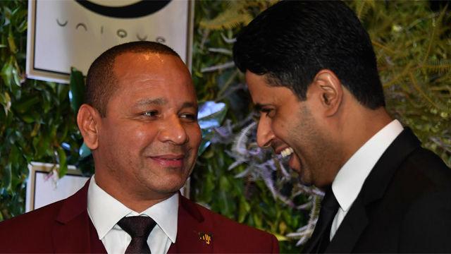 La táctica de Nasser al Khelaifi para alejar a Neymar de Florentino