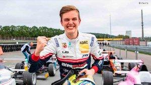 Théo Pourchaire, el ganador más joven en Fórmula 3