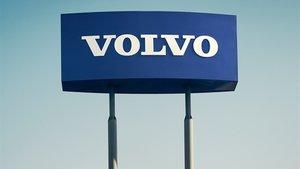 Volvo Cars.