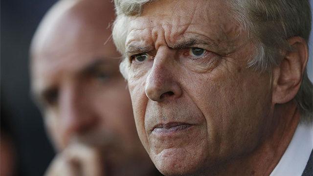 Wenger: Siempre busqué un Vieira pero me quedé con Cesc