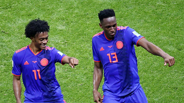 Yerry Mina Reveals Why He Didn T Succeed At Fc Barcelona