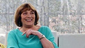 La actriz Carmen Maura critica a los movimientos feministas