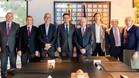 Acuerdo entre el FC Barcelona y la Agrupación Barça Jugadores
