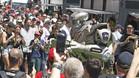 Ambiente en el GP de España de F1