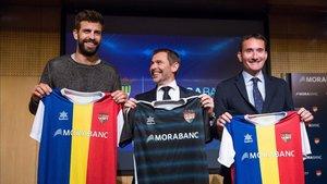 El Andorra es el primer clasificado en Primera Catalana a falta de dos jornadas