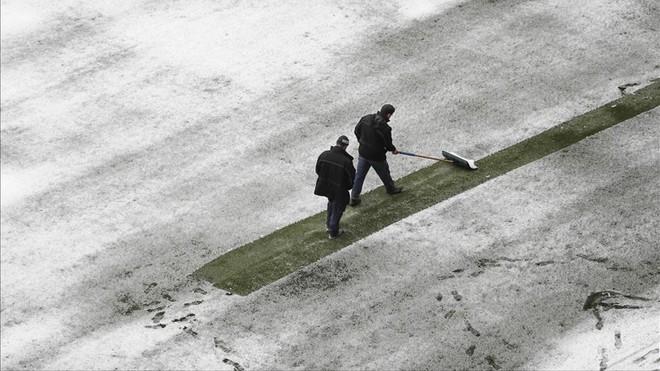 Competición no fallará sobre el Osasuna-Nàstic hasta la próxima semana