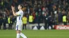 Azpilicueta ha tenido que defender a Morata de las críticas