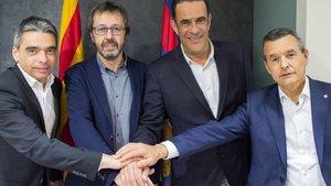 El Barça ha oficializado el acuerdo con Castro