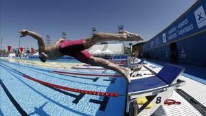 Comienzan los Juegos del Mediterráneo