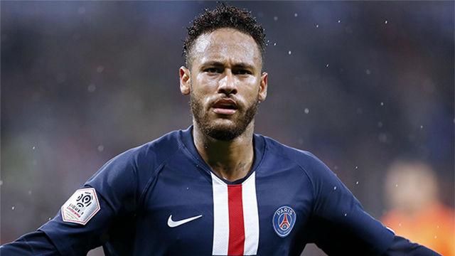 Dos partidos, dos goles: Neymar volvió a dar la victoria al PSG con este...¡GOLAZO!