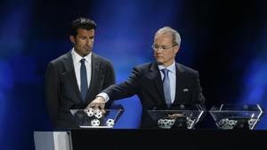 La fase de grupos de la Champions finalizó con un inesperado colista: el Benfica