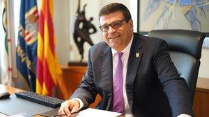 Ferran Aril es el nuevo presidente de la Federación Catalana de Baloncesto (FCBQ)