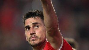 Gabriel, importante en este Benfica
