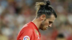 Gareth Bale señalado por su ausencia goleadora | 20minutos
